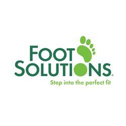 Foot Solutions Tulsa