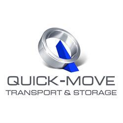 Quick Move Transport