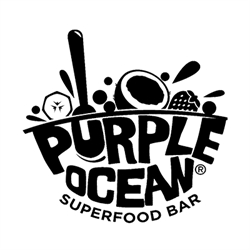 Purple Ocean Superfood Bar