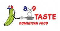 809 Taste Dominican Food