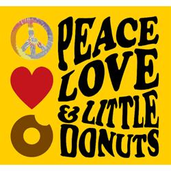 Peace, Love and Little Donuts - Pittsburgh