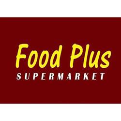 Food Plus Supermarket