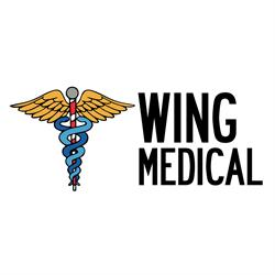 Bart Barber - Wing Medical