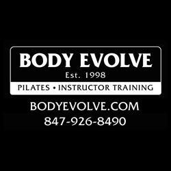 Body Evolve Pilates