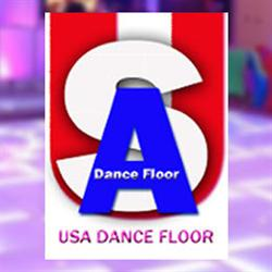 USA Dance Floor