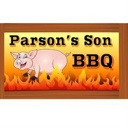 Parson's Son BBQ