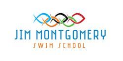 Jim Montgomery Swim School Flower Mounfd