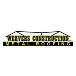 Weaver's Construction, Inc.