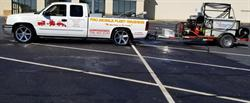 Pro Mobile Pressure Cleaning & Fleet Management