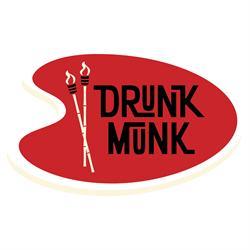 The Drunk Munk