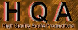 High Quality Audio Productions