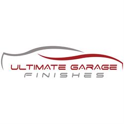 Ultimate Garage Finishes