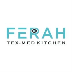 Ferah Tex-Med Kitchen