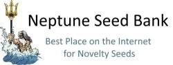 Neptune Seed Bank