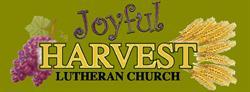 Joyful Harvest Lutheran Church