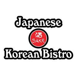 Sake Japanese Korean Bistro
