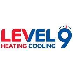 Level 9 Heating and Cooling