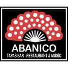 Abanico Tapas Bar, Restaurant & Music