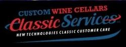 Classic Custom Wine Cellars