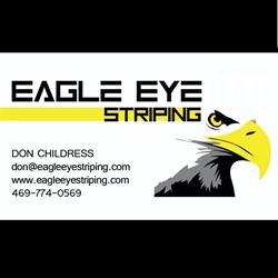 Eagle Eye Striping