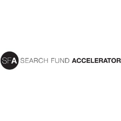 Search Fund Accelerator