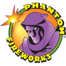 Phantom Fireworks of South Bend