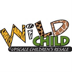 Wild Child Upscale Children's Resale