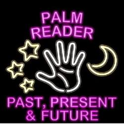 Psychic Starla, Tarot Card & Palm Reader