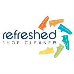 Refreshed Shoe Cleaner