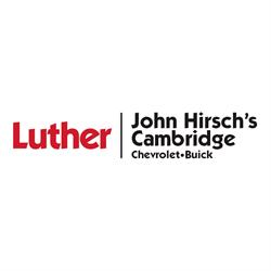 John Hirsch's Cambridge Motors Chevrolet Buick