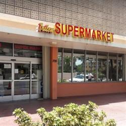 Triton Supermarket