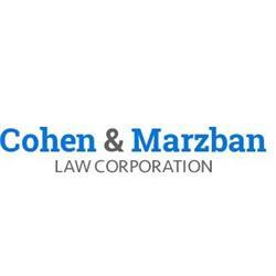 Cohen & Marzban, Law Corporation