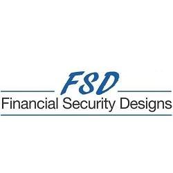 Financial Security Designs