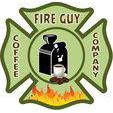 FIRE GUY COFFEE COMPANY