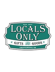 Locals Only Gifts and Goods