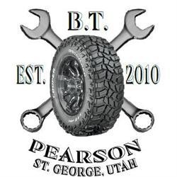 BT Pearson Tires & Service