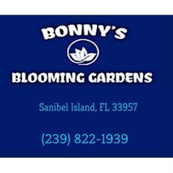 Bonny's Blooming Gardens