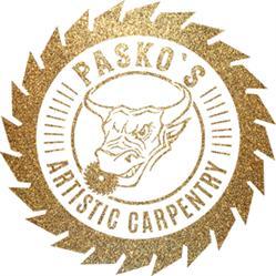 Pasko's Artistic Carpentry LLC