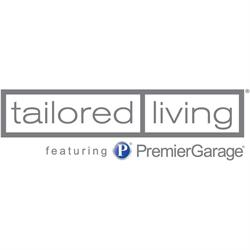 Tailored Living featuring PremierGarage of Baltimore