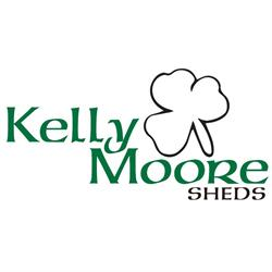 Kelly Moore Sheds & Marketplace