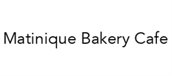 Matinique Bakery Cafe