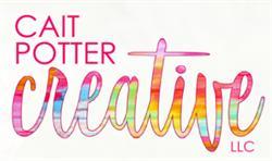 Cait Potter Creative, LLC