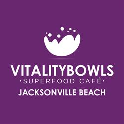Vitality Bowls Jacksonville