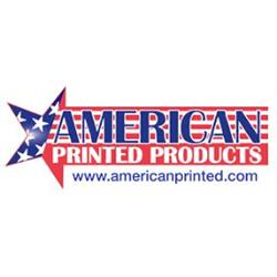 American Printed Products