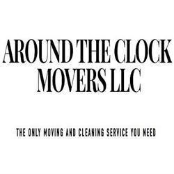 Around the Clock Movers