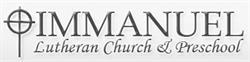 Immanuel Lutheran Church - Lutheran Pre School