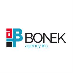 Bonek Agency Inc.
