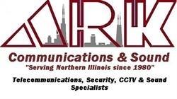 ARK Communications & Sound
