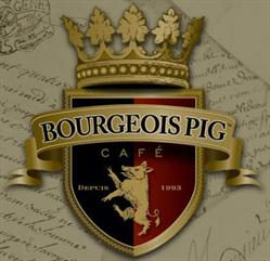 Bourgeois Pig Cafe