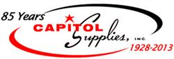 Capitol Supplies Incorporated
